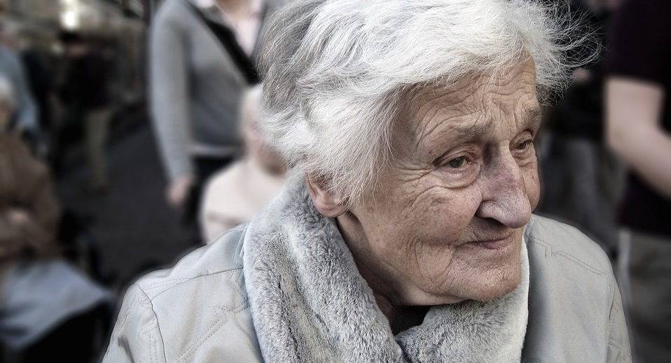 Assurance vieillesse 1