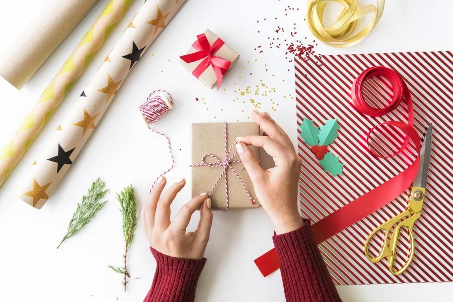 Cadeaux fournisseurs clients