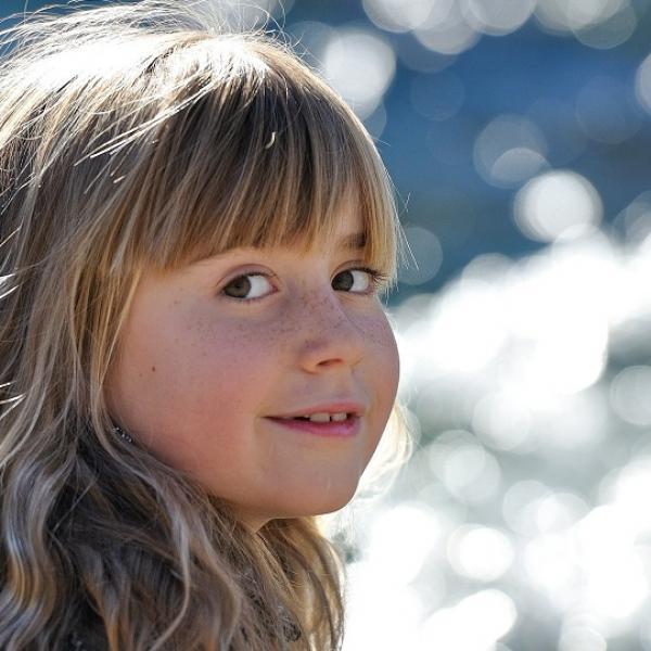 Child 542038 1921
