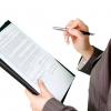 Clauses contractuelles