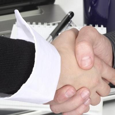 Contrat de travail 1
