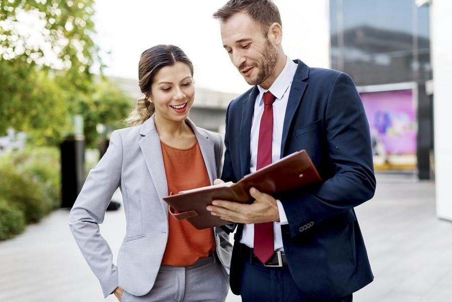 Declaration obligatoire statut conjoint chef entreprise