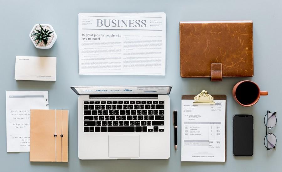 Documents bureau salarie