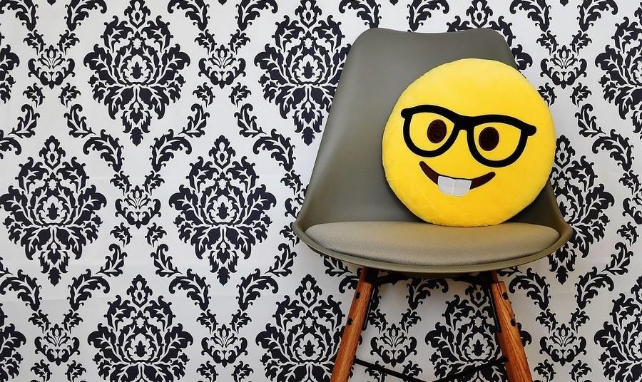 Emojis smileys pro 1