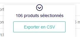Exportcsvproduits