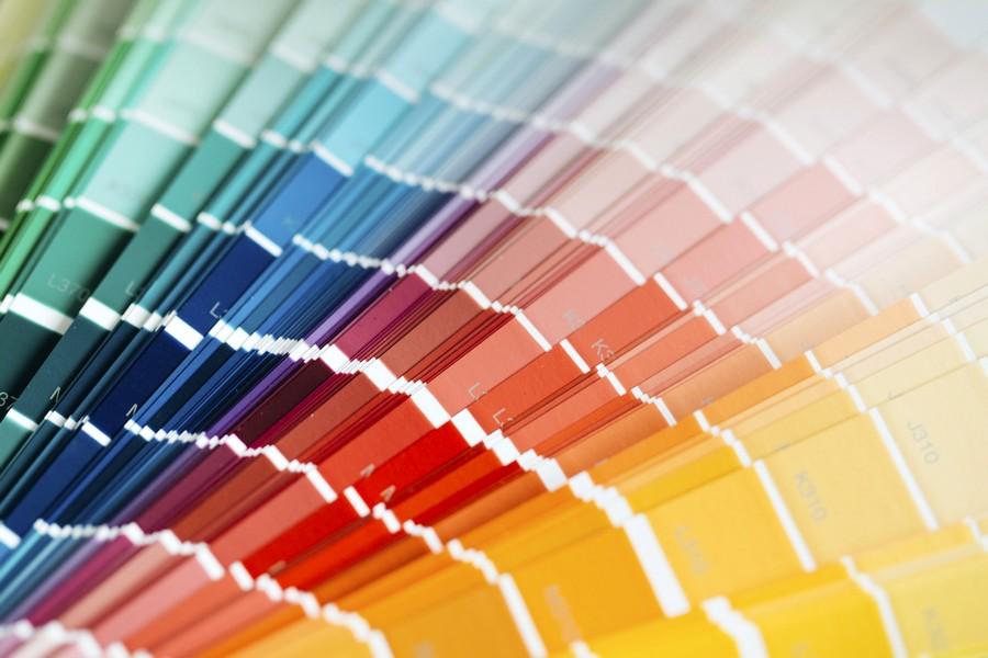 Impact couleurs