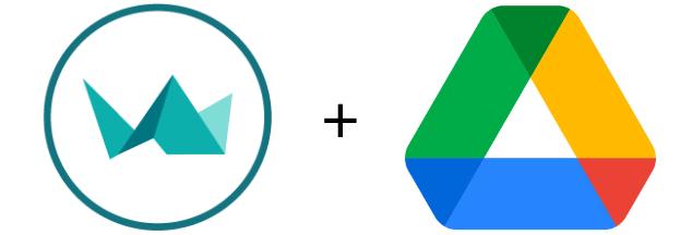Integration wuro google drive