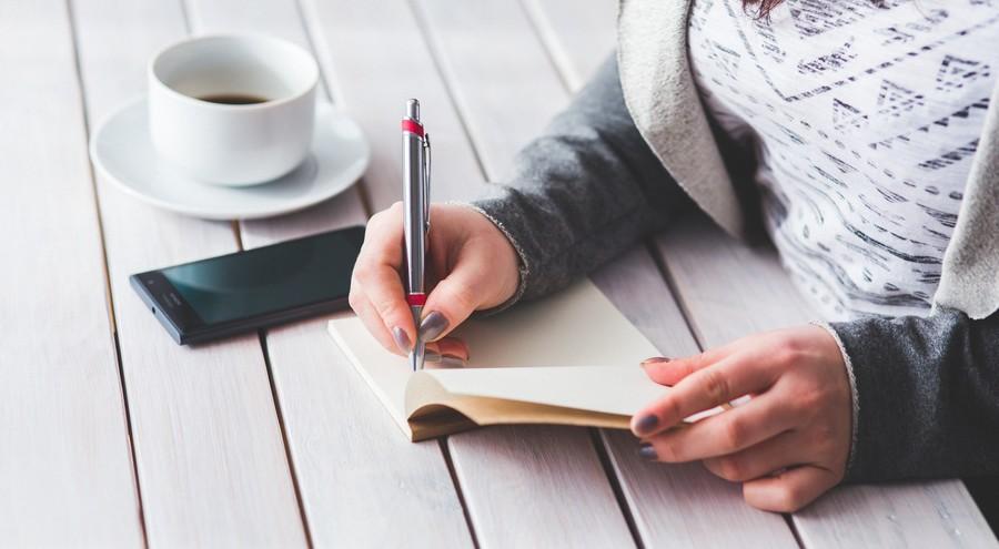 Lettre motivation manuscrite 1