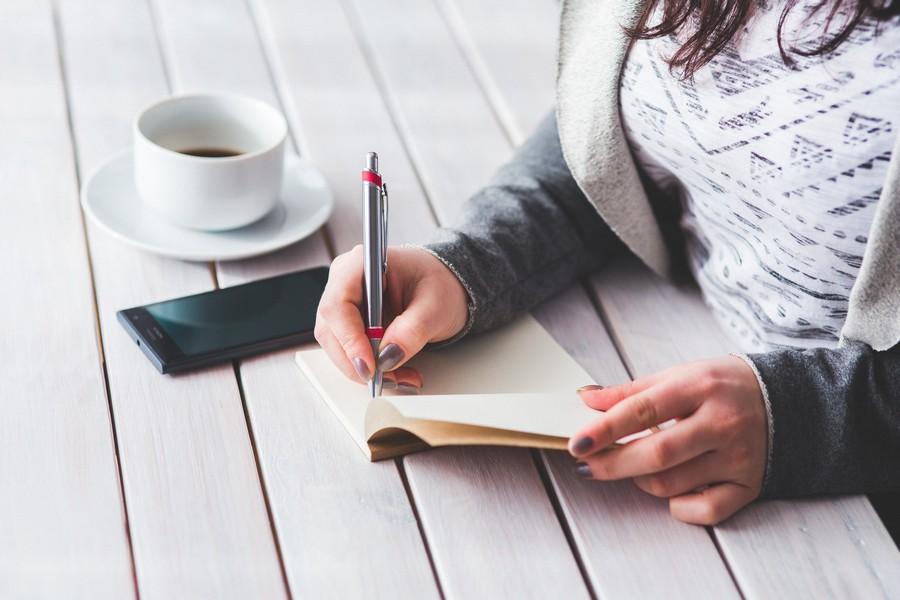 Lettre motivation manuscrite