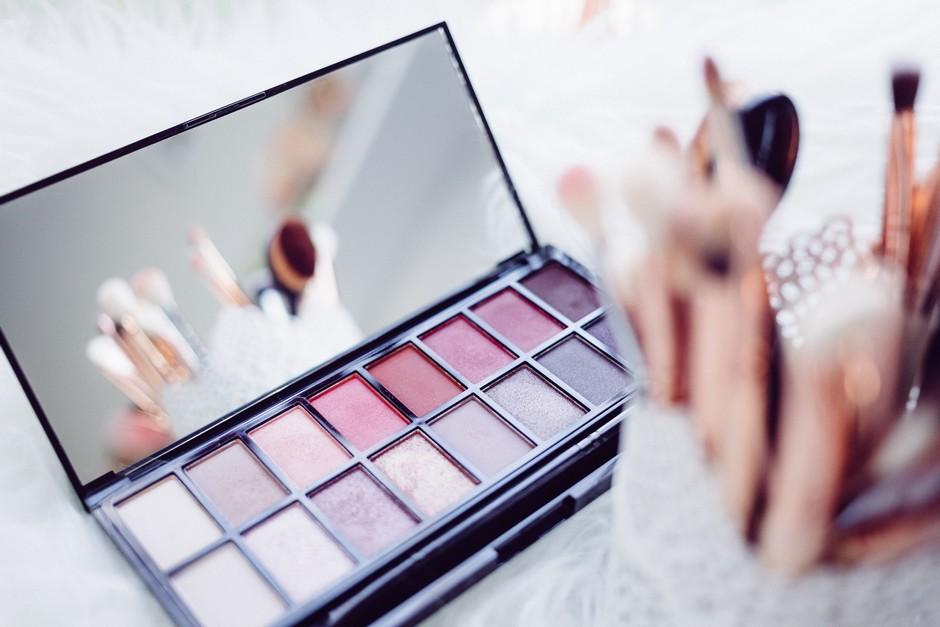 Maquillage travail