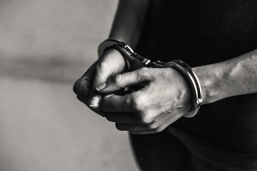 Prison salarie