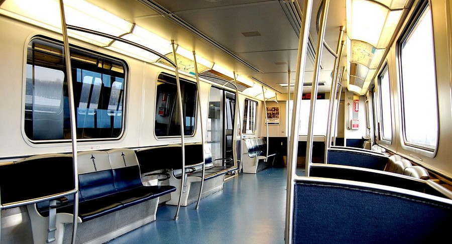 Transports publics 1