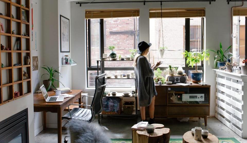 Travailler freelance