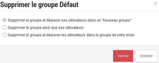 Users suppr groupe